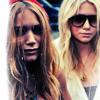 Olsen twins avatare