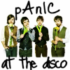Panic at the disco avatare