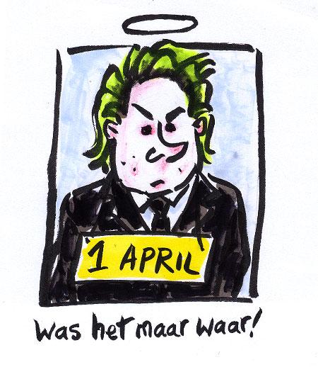 1 april bilder