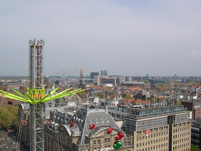 Amsterdam bilder