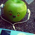 Apfel bilder