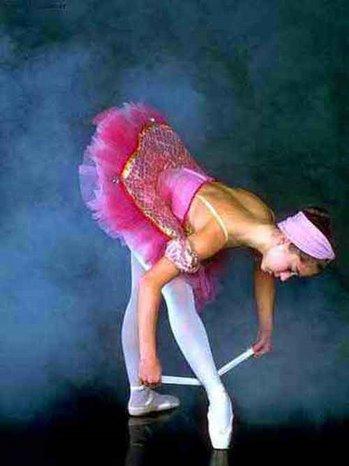 Ballett bilder