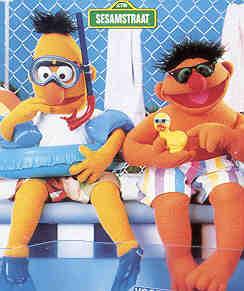 Bert und ernie bilder