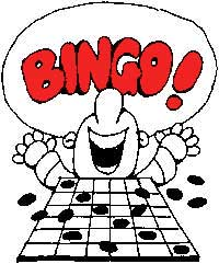 Bingo bilder