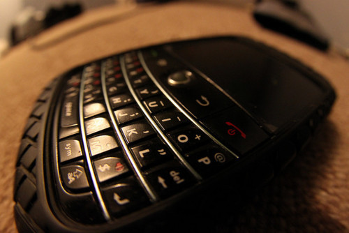 Blackberry bilder