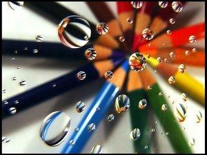 Bleistifte bilder