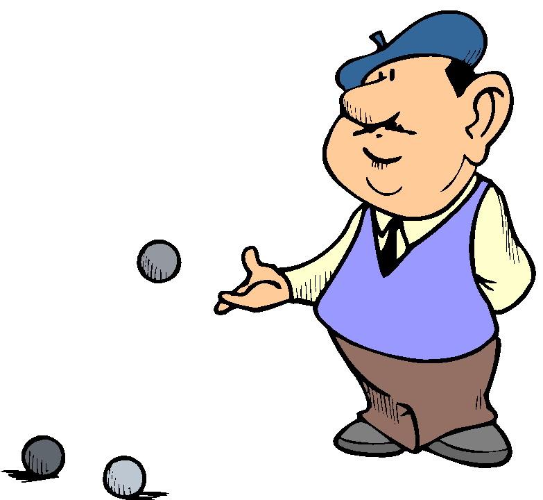 Bildergebnis für boule clipart