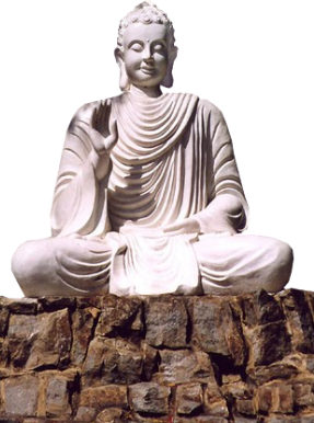 buddha bild animaatjes boeddha 66001. Black Bedroom Furniture Sets. Home Design Ideas