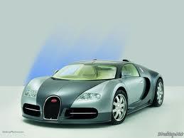 Bugatti veyron bilder