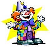 Clowns bilder