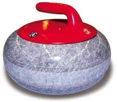Curling bilder