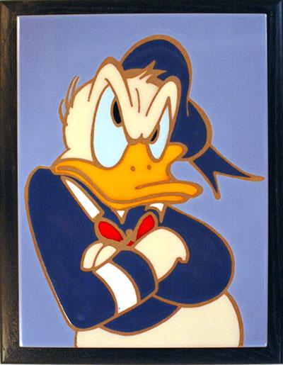Donald duck bilder