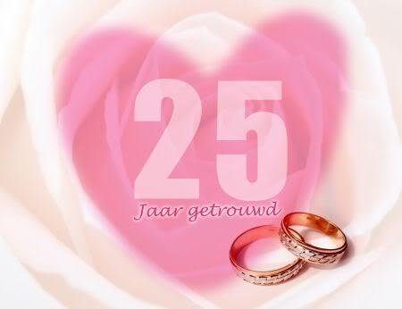 Ehe 25 jahre bilder