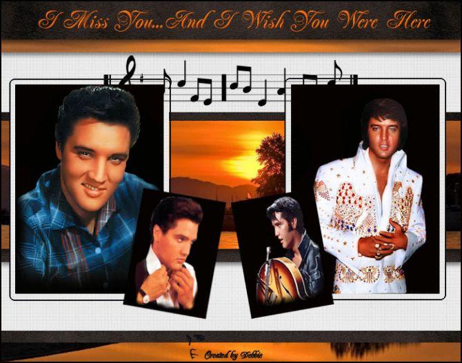 Elvis bilder