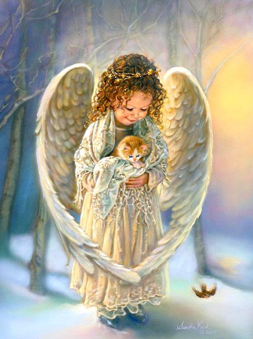 Engeln bilder