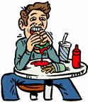 Essen gehen bilder