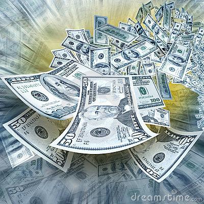 Geld bilder
