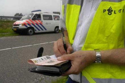 Geldbusse bilder