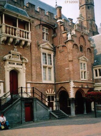 Haarlem bilder