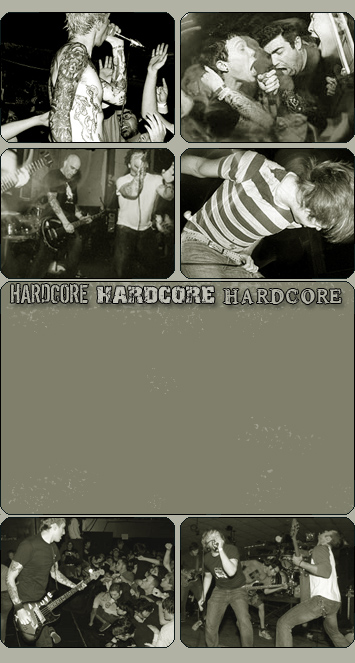 Hardcore bilder