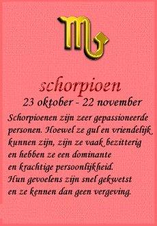Horoskop bilder