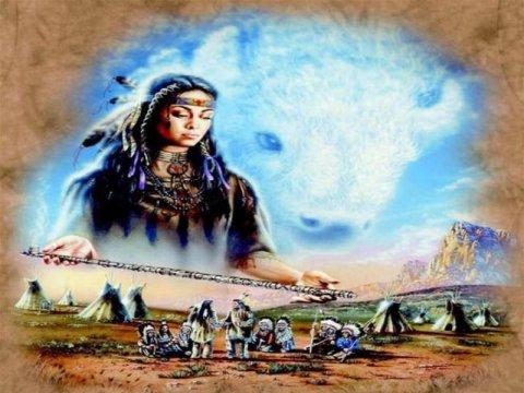 Indianer bilder