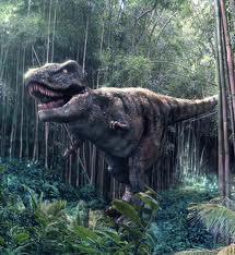 Jurassic park bilder