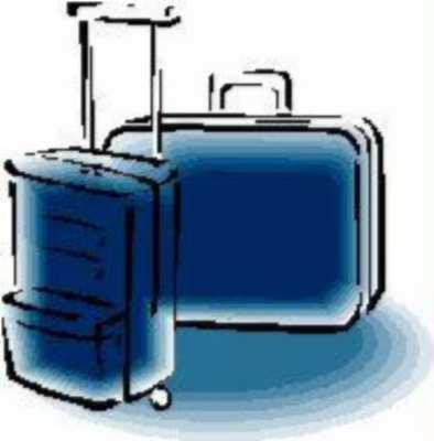 Koffer bilder