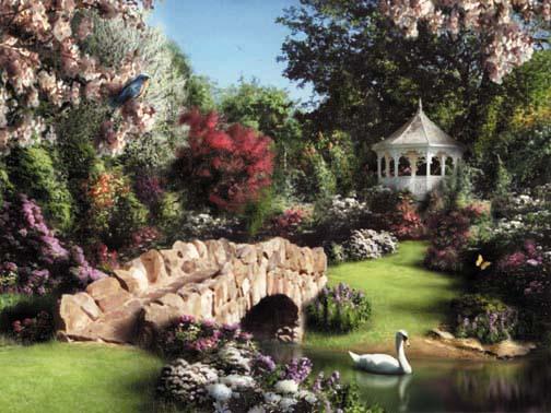 Landschaften bilder