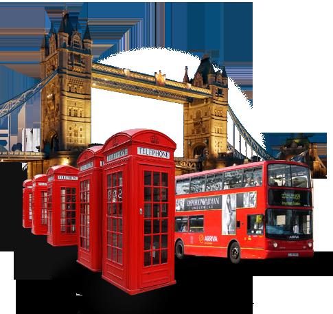 London bilder