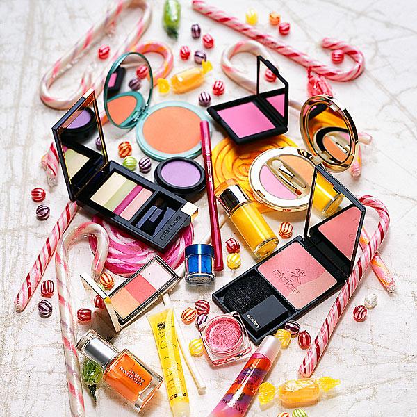 make up bild animaatjes makeup 51443. Black Bedroom Furniture Sets. Home Design Ideas