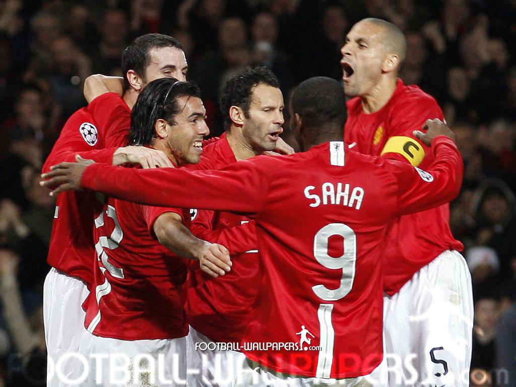Manchester united bilder