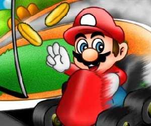 Mario bilder