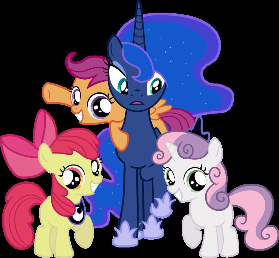 my little pony erstellen