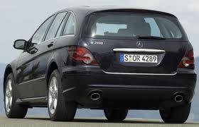 Mercedes r bilder