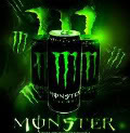 Monster energy bilder
