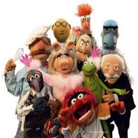 Muppets bilder