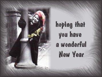 Neujahr bilder