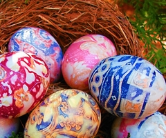 Ostern bilder