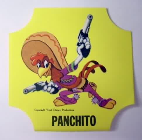 Panchito bilder