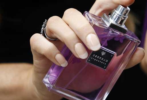 parfum flaschen