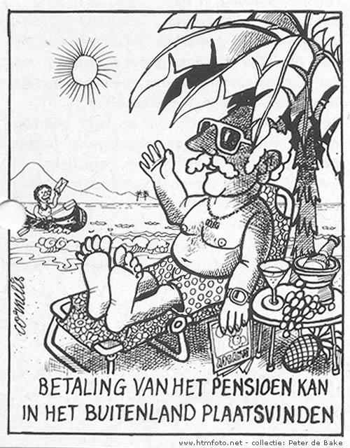 Pension bilder