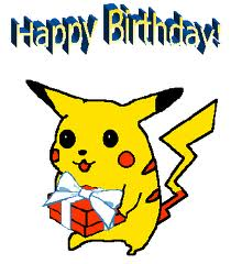 Pikachu bilder