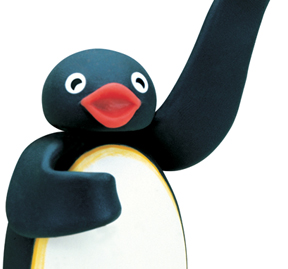 Pingu bilder