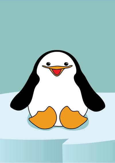 Pinguine bilder