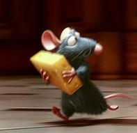 Ratatouille bilder