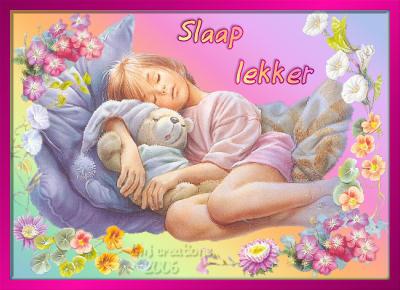 Schlaf gut bilder