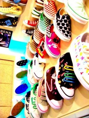 Schuhe bilder
