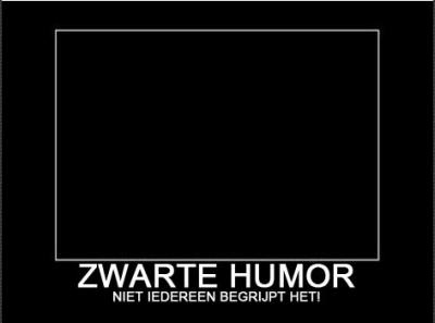Schwarzer humor bilder