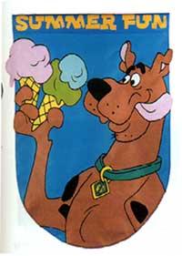 Scooby doo bilder